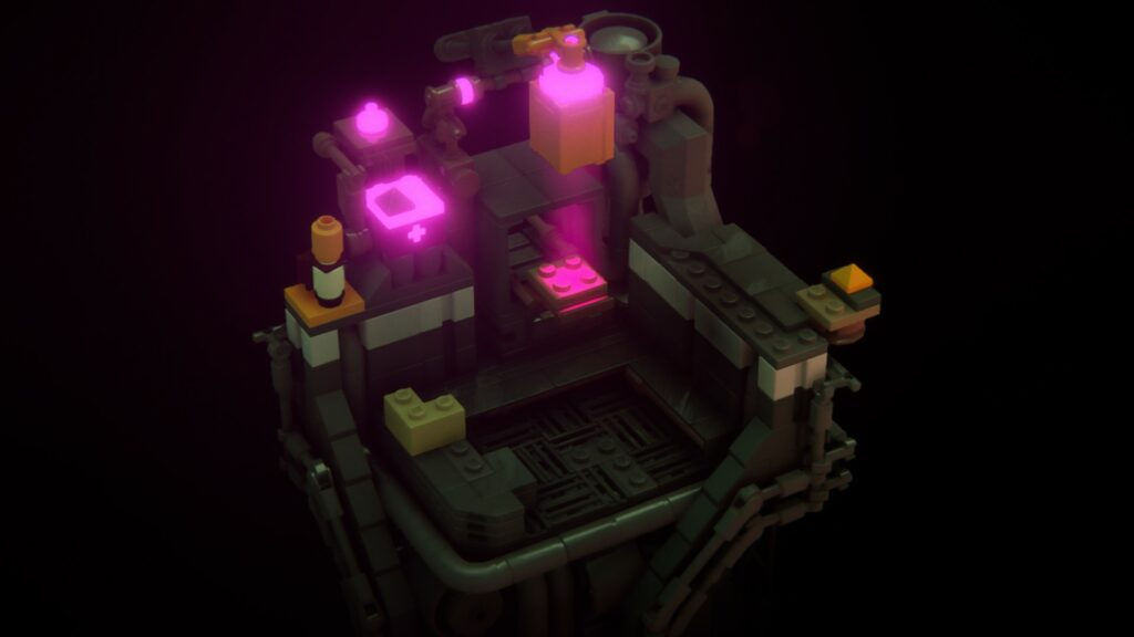 LEGO Builder's Journey (2)
