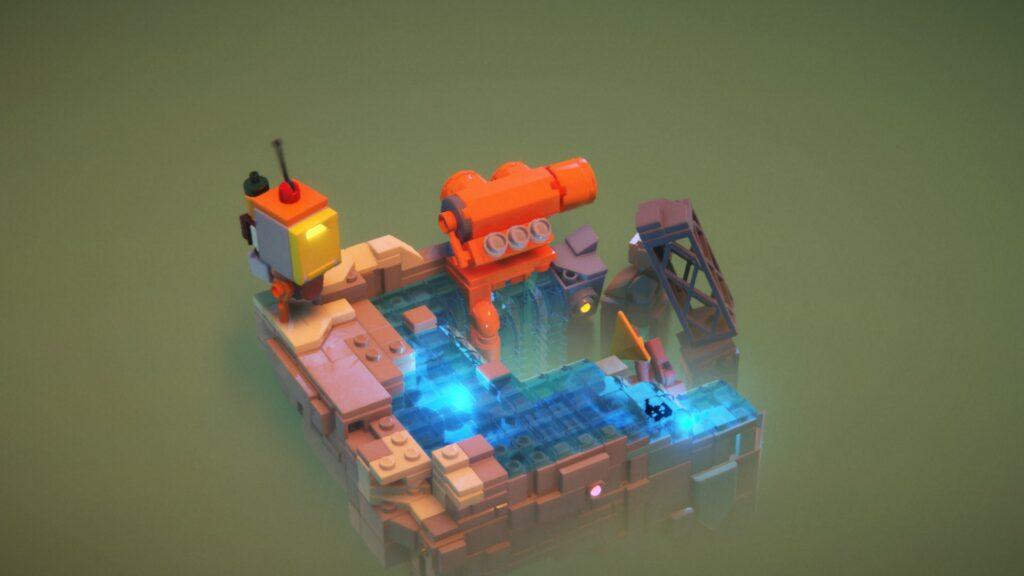 LEGO Builder's Journey (3)