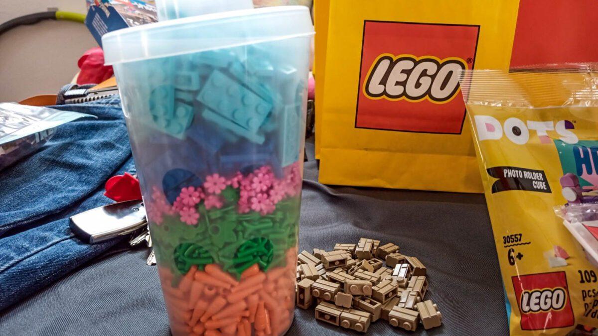 LEGO Pick a Brick - czy to się opłaca?