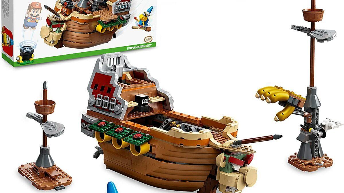 LEGO® 71391