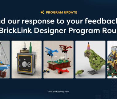 BrickLink - odpowiedź