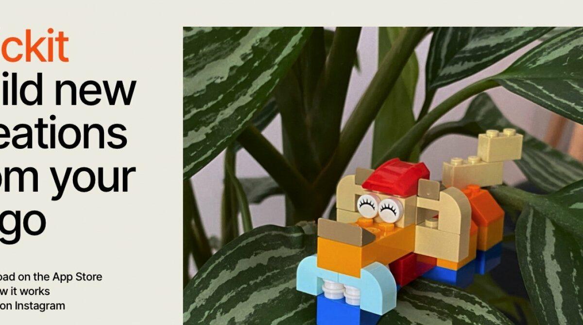 Brickit - tytuł