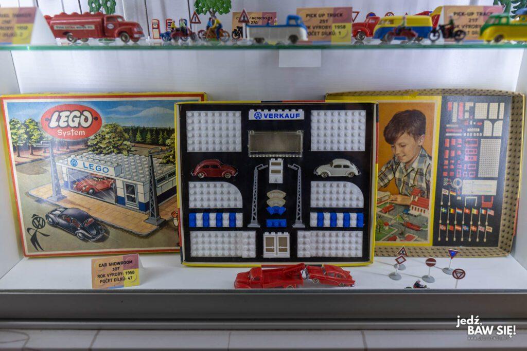 Czechy dla fanów LEGO