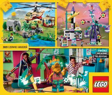 Katalog LEGO 2h2021