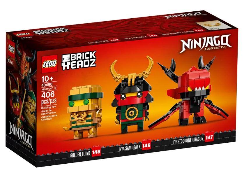 LEGO 40490