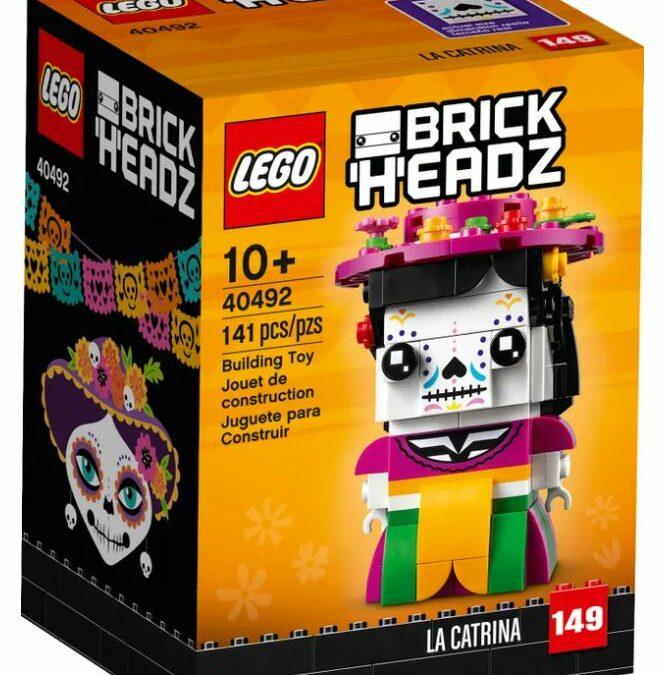 LEGO 40492