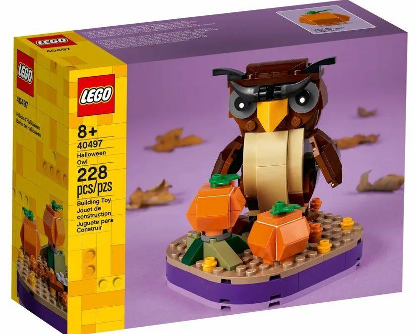 LEGO 40497