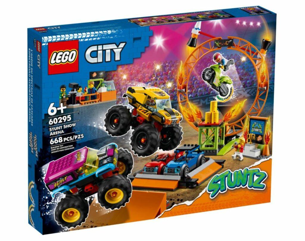 LEGO 60295