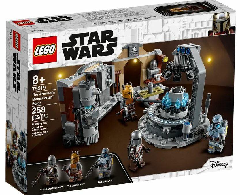 LEGO 75319