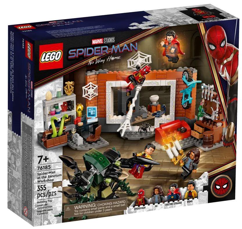 LEGO 76185