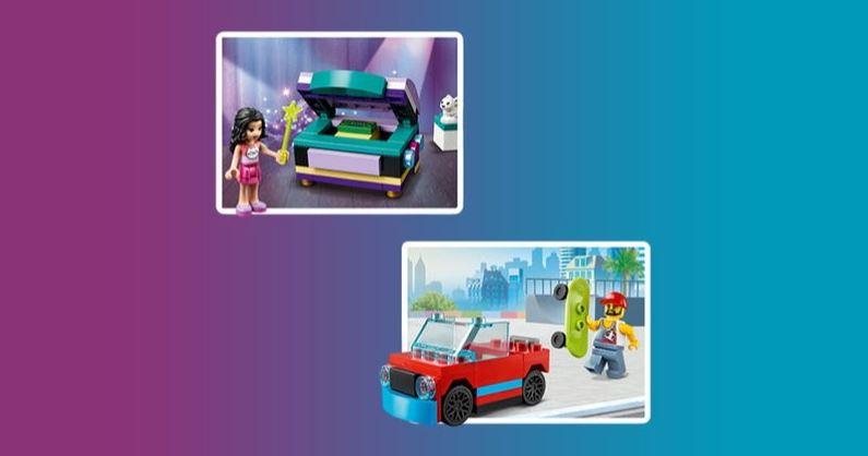 Lego.pl gratis 16.07