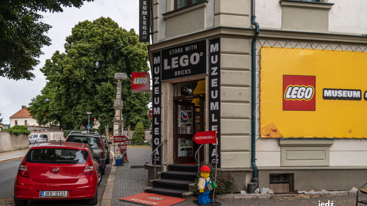 Muzea klocków w Czechach