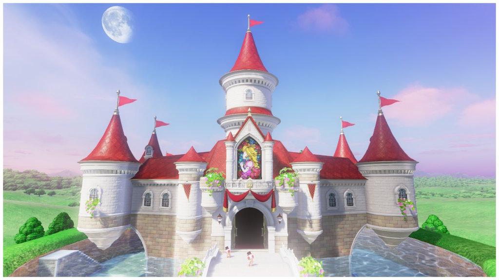 Peach's_castle