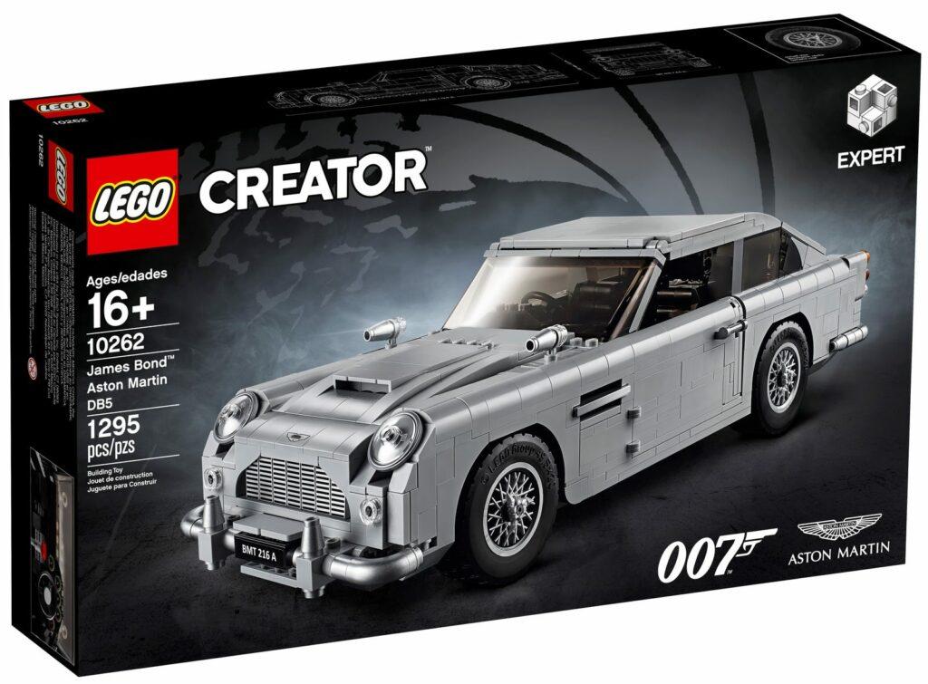 LEGO 10262