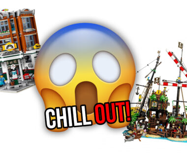 LEGO-ChillOut