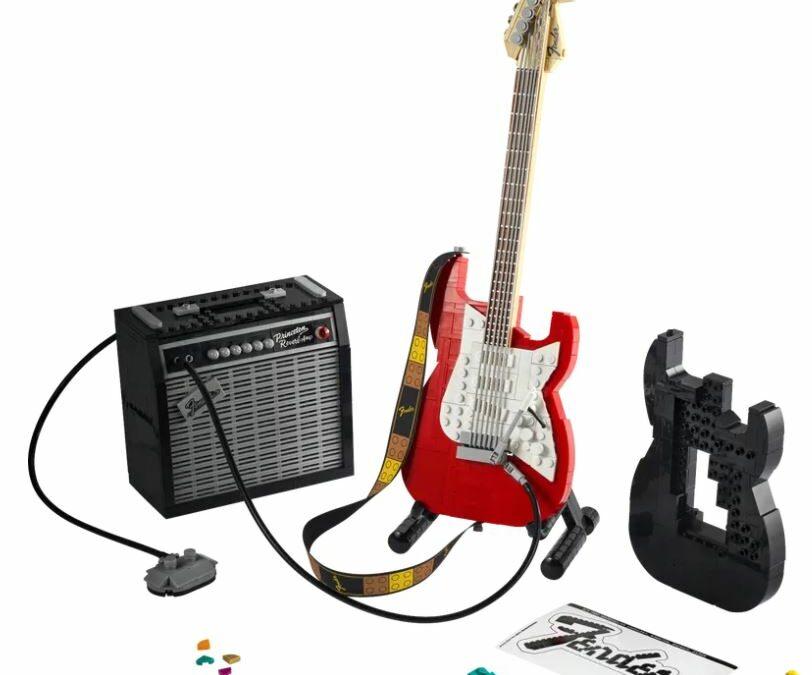 IDEAS-Fender