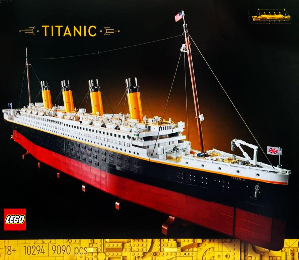 LEGO 10294-leak