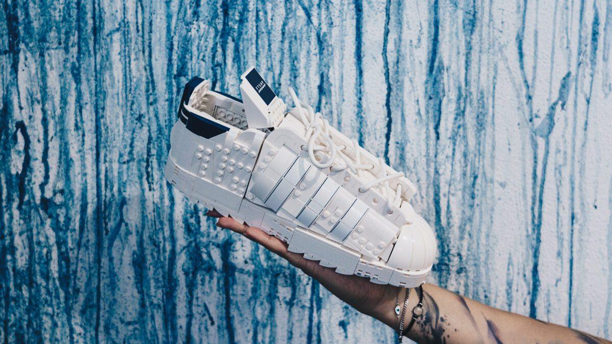 LEGO-Adidas-Footshop