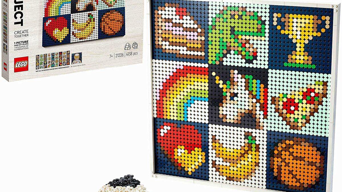 LEGO-21226